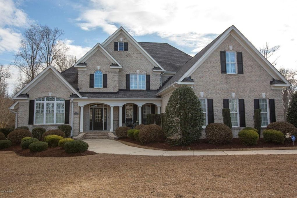 4466 Galway Dr Winterville NC realtor