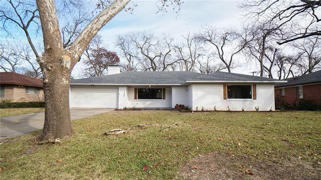 3446 Silverwood Ln, Dallas, TX 75233