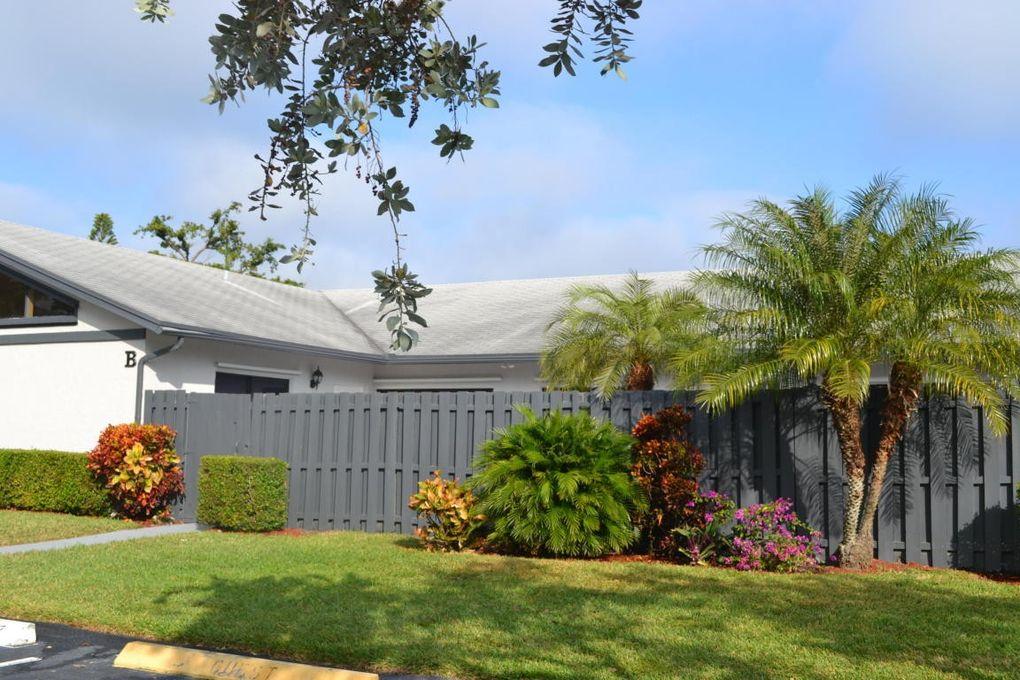 1122 Summit Trail Cir Apt B, West Palm Beach, FL 33415