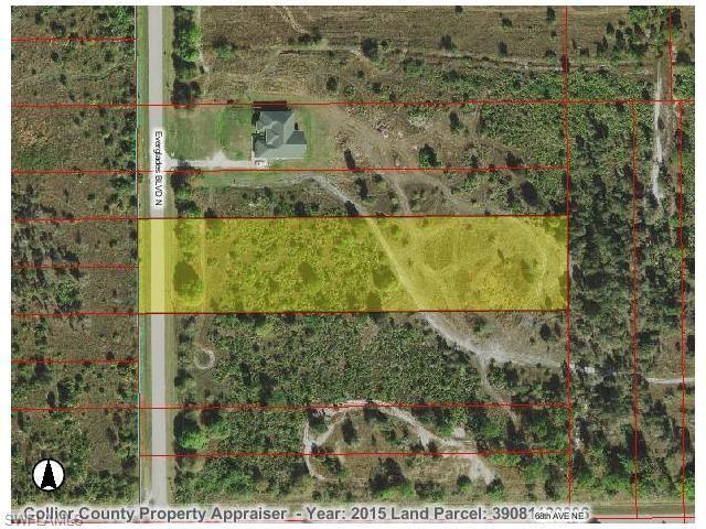 everglades blvd n naples fl 34120 land for sale and