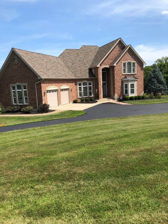 251 Deer View Dr Troy, MO 63379