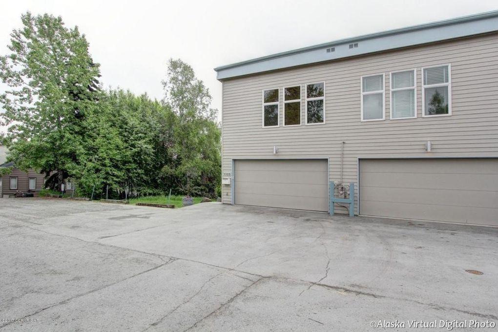 1325 L St Unit 2, Anchorage, AK 99501