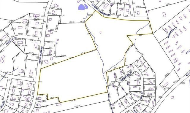 Rock Barn Rd Ne Claremont Nc 28610 Land For Sale And Real Estate
