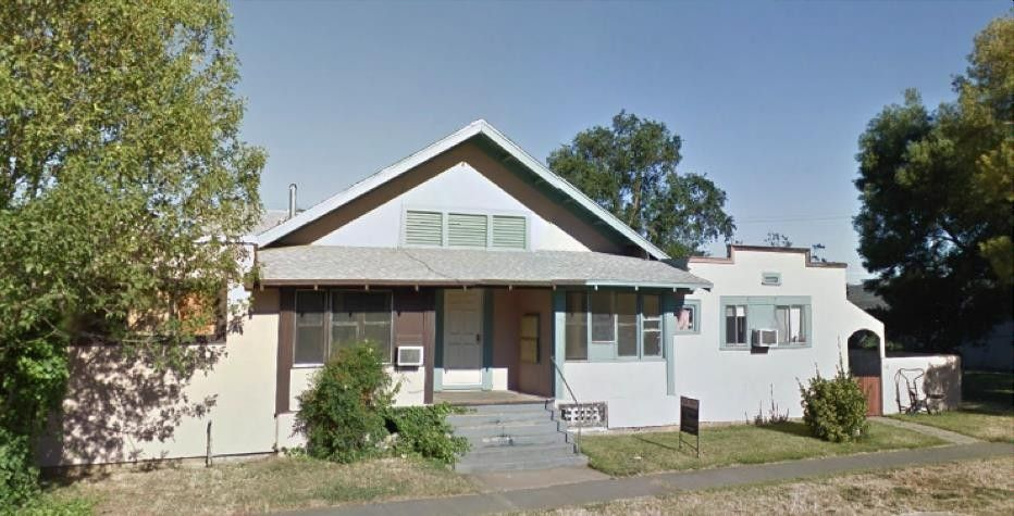 143 N Yolo St Willows CA 95988