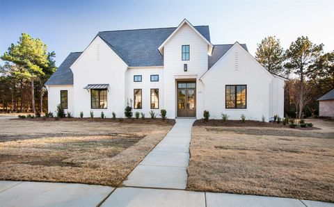 Reunion Madison Ms New Home Builders