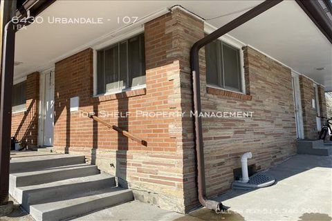 Photo of 6430 Urbandale Ave Apt 107, Des Moines, IA 50322