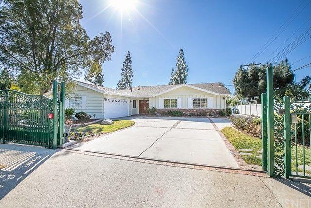 19556 Blackhawk St Northridge, CA 91326