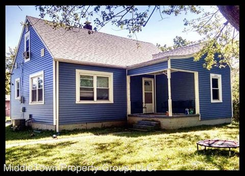 Photo of 2020 N Janney Ave, Muncie, IN 47304