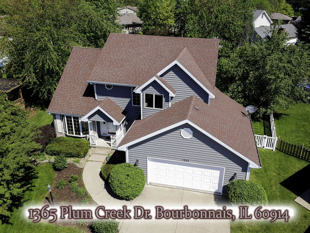 1365 Plum Creek Dr Bourbonnais, IL 60914