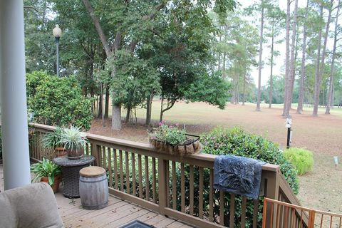Photo of 119 A Country Club Dr Unit A, Americus, GA 31709