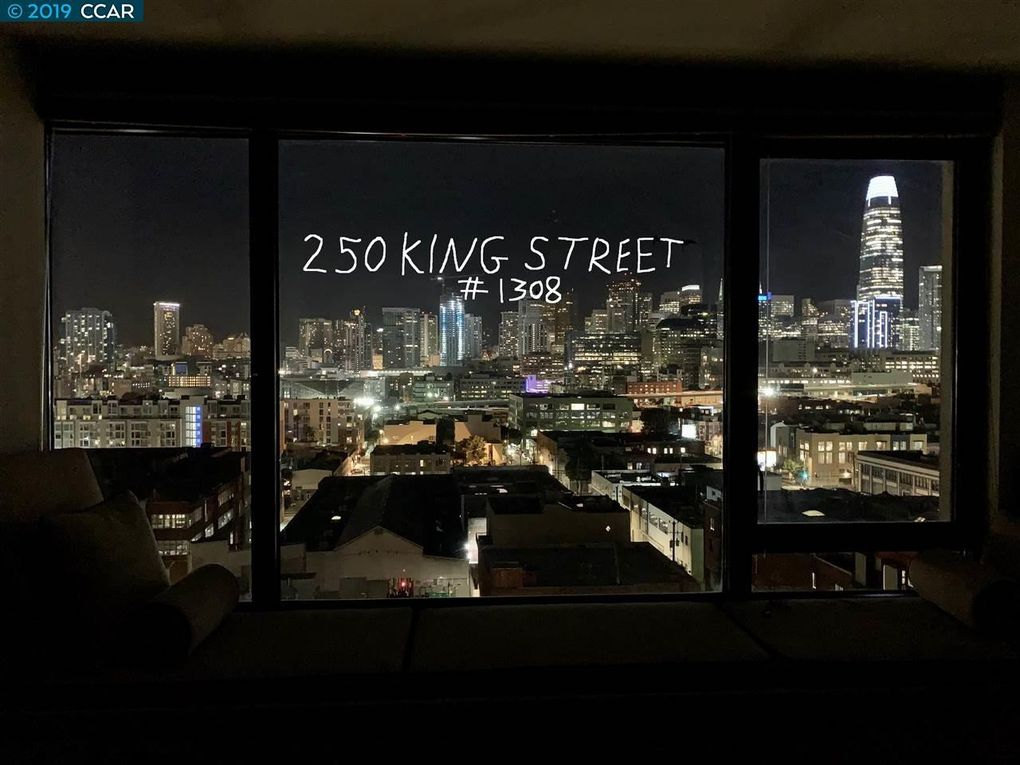 250 King St Unit 1308 San Francisco, CA 94107