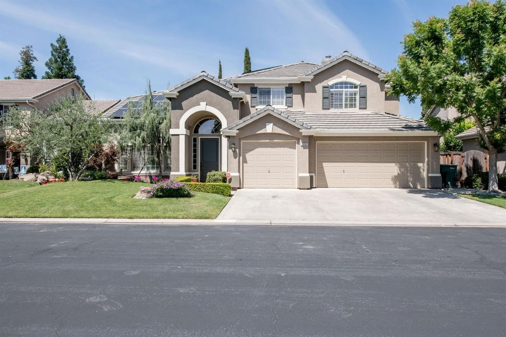10283 N Sterling Ln Fresno, CA 93730