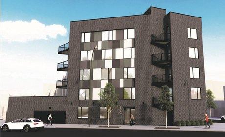 550 N Ogden Ave Unit 4S