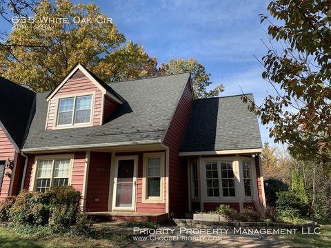 Photo of 655 White Oak Cir, Harrisonburg, VA 22801