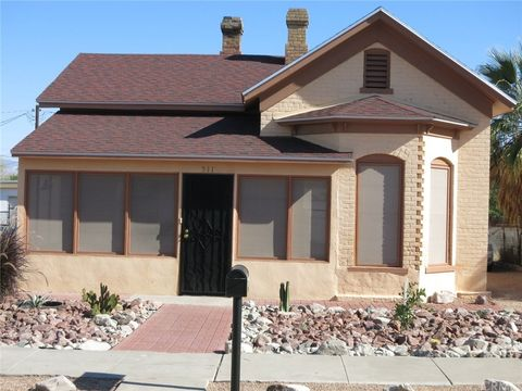 Photo of 511 A St, Needles, CA 92363