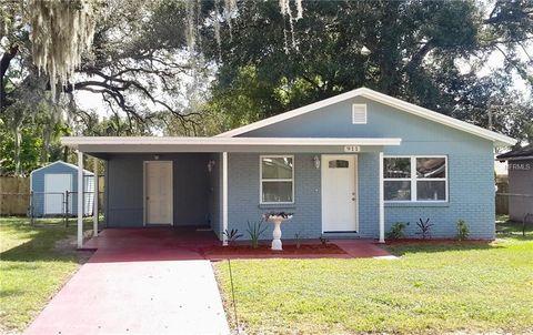 911 E Yukon St, Tampa, FL 33604