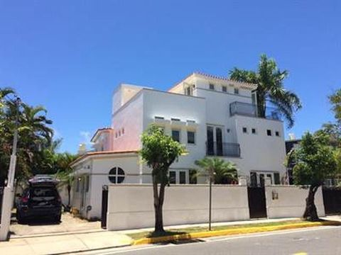 Photo Of 2055 Mc Leary, Ocean Park, PR 00913. Other For Rent