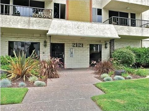 2121 E 1st St Unit 302, Long Beach, CA 90803