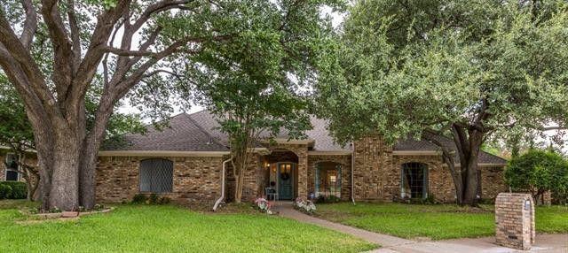 4317 Brooktree Ln, Dallas, TX 75287