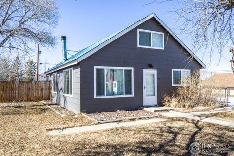 328 Lafever St, Walden, CO 80480