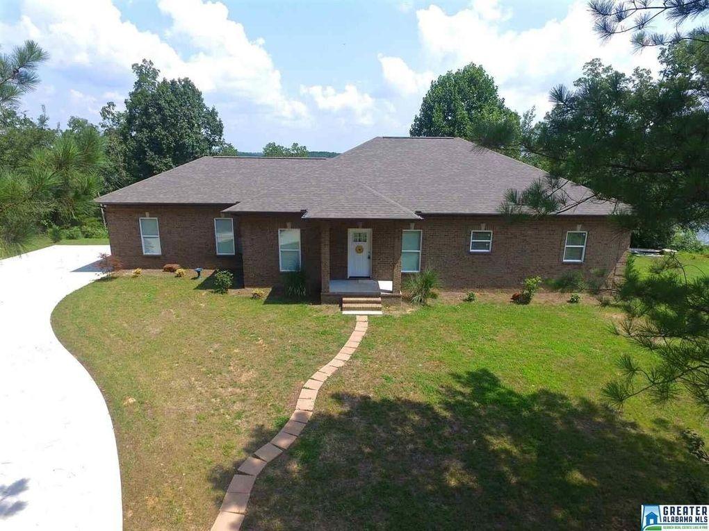 61 County Road 299, Cullman, AL 35057