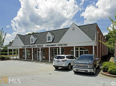 Photo of 282 Highway 314, Fayetteville, GA 30214
