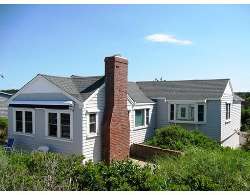 Oceanfront Homes For Sale Sandwich Ma