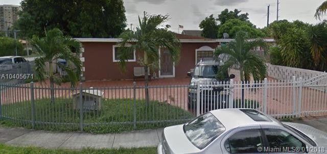 4300 Nw 4th St Miami Fl 33126