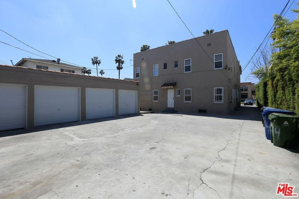 2812 Buckingham Rd, Los Angeles, CA 90016