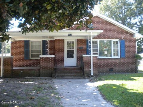 647 E Washington Ave, Kinston, NC 28501