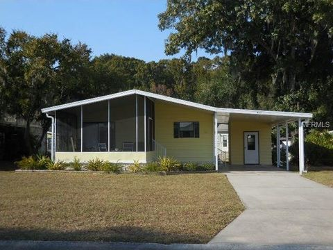 501 S Timber Trl, Wildwood, FL 34785