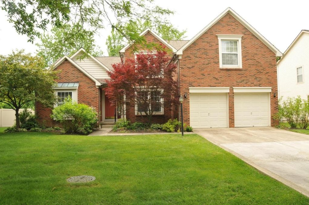 353 Aylesbury Dr W Westerville OH 43082