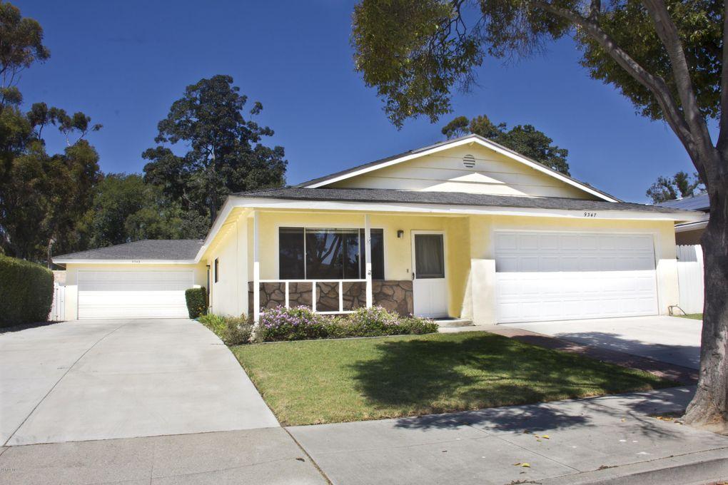 9347 El Cajon St Ventura, CA 93004