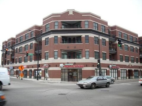 2472 W Foster Ave Apt 309, Chicago, IL 60625