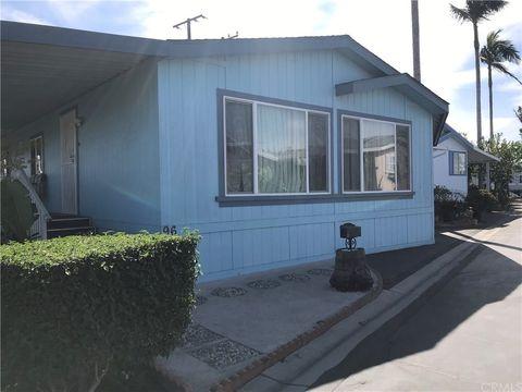 Photo of 8111 Stanford Ave Spc 96, Garden Grove, CA 92841