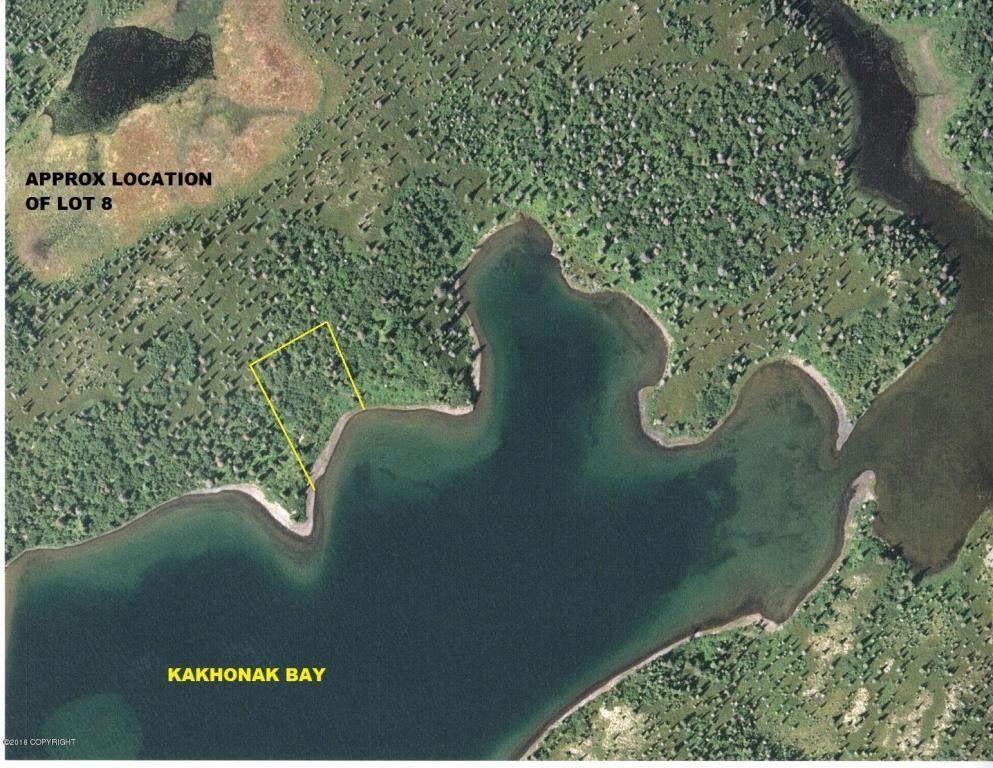 L8 Kakhonak Bay, Kokhonak, AK 99606