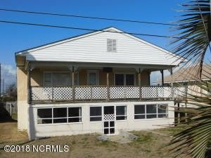 Photo of 305 E Caswell St, Atlantic Beach, NC 28512