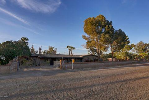 6311 E Brian Kent, Tucson, AZ 85710