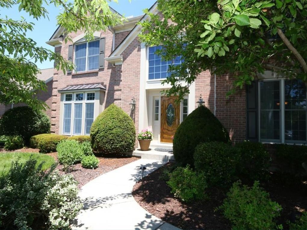 7317 Wetherington Dr, West Chester, OH 45069