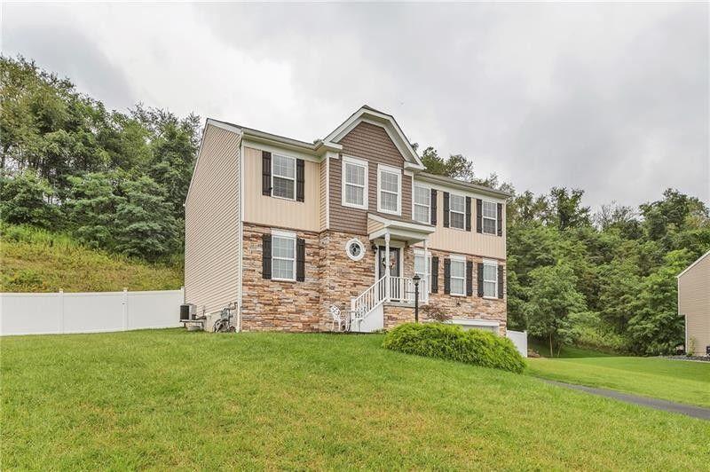 422 White Pine Ln Baden, PA 15005