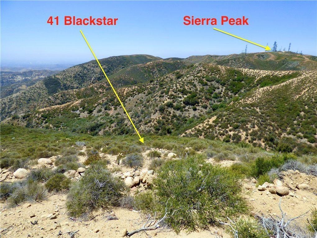 41 Black Star Canyon Rd Silverado Canyon, CA 92676