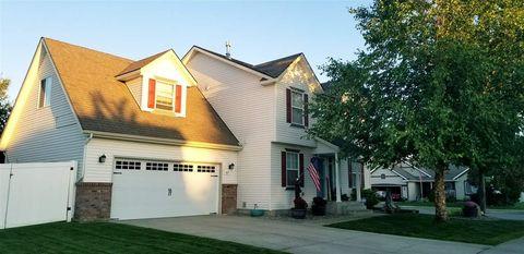 Spokane Valley Wa Real Estate Spokane Valley Homes For
