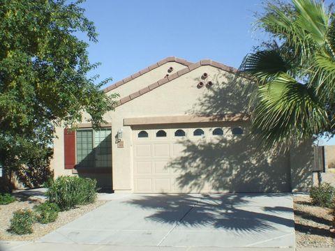 1414 W Hess Ave, Coolidge, AZ 85128