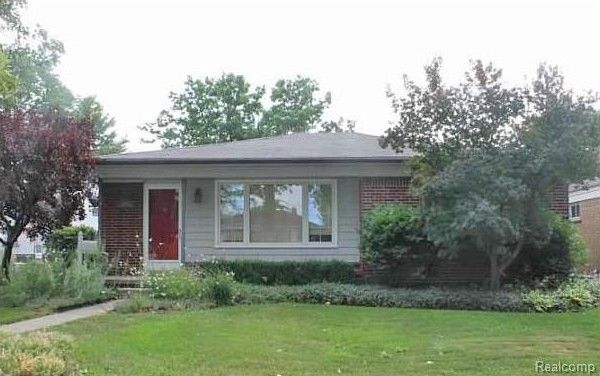 28842 rockwood st saint clair shores mi 48081 home for sale and real estate listing