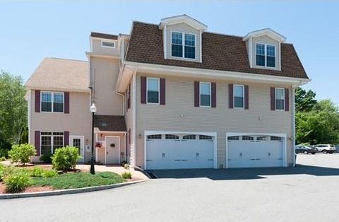 36 Middlesex Ave Unit 1, Wilmington, MA 01887