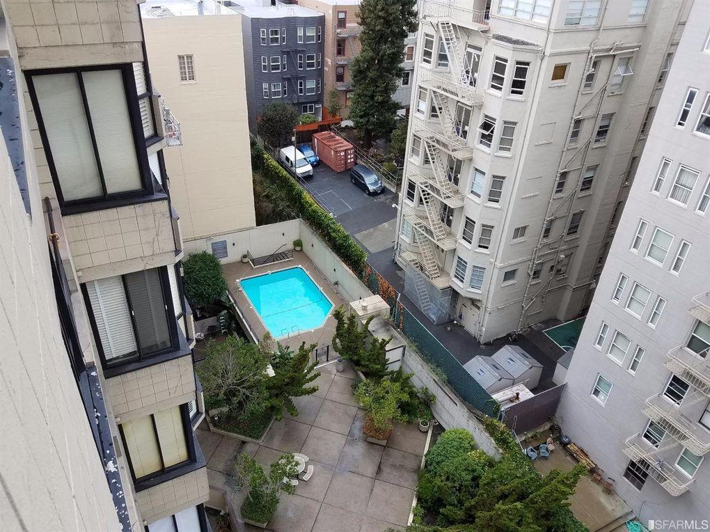 900 Bush St Apt 1202 San Francisco, CA 94109