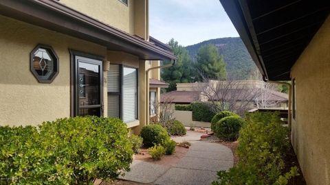 26 Copper Springs Dr, Sedona, AZ 86351