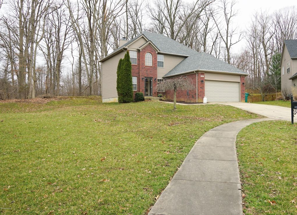 17421 Curry Branch Rd, Louisville, KY 40245
