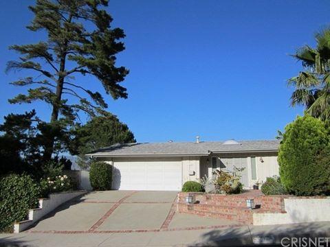 12146 Salem Dr, Granada Hills, CA 91344