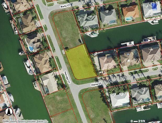 691 Partridge Ct, Marco Island, FL 34145